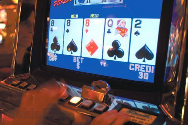 video-poker-strategies